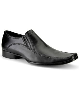 Kenneth Cole Reaction Key Note Moc Toe Loafers- Extended Widths Available