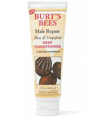 Burt's Bees SHEA & GRAPEFRUIT DEEP CONDITIONER