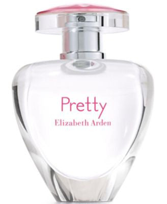 Elizabeth Arden Pretty Eau de Parfum Spray, 1.7 oz.