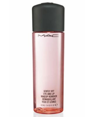 MAC Gently Off Eye and Lip Makeup Remover