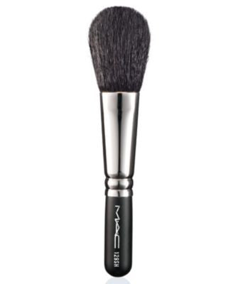 MAC 129 SH Powder/Blush Brush