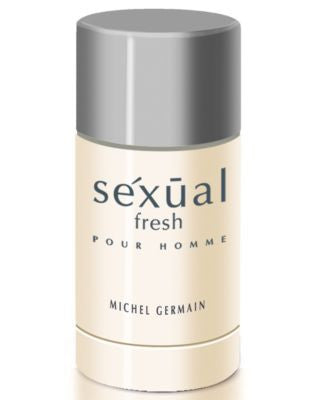 Michel Germain sexual fresh Deodorant Stick, 3.0 oz - A Vogily Exclusive