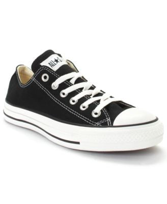 Converse Women's Chuck Taylor All Star Ox Sneakers from Finish Line
