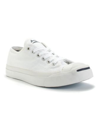 Converse Women's Jack Purcell CP Ox Casual Sneakers from Finish Line