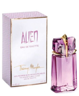 ALIEN by Thierry MUGLER Eau de Toilette, 2.0 oz.