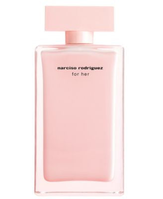 narciso rodriguez for her eau de parfum collection