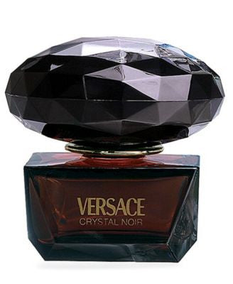 Versace Crystal Noir Fragrance Collection for Women