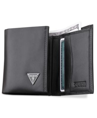 GUESS Cruz Trifold Wallet