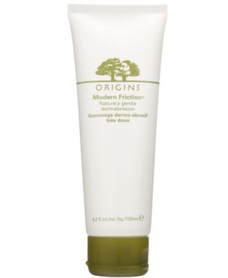 Origins Modern Friction Nature's gentle dermabrasion 4.2 oz