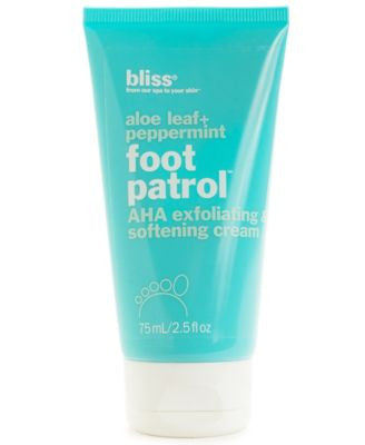 Bliss Foot Patrol 2.5 oz