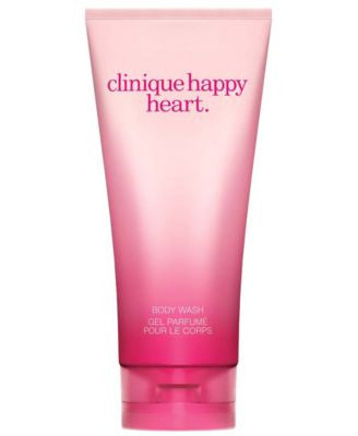 Clinique Happy Heart Body Wash, 6.7 fl oz