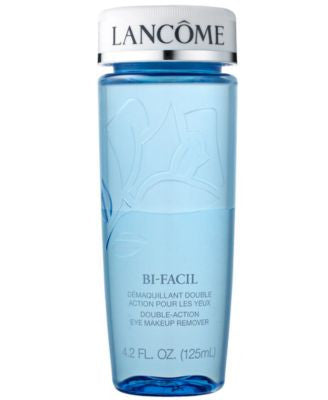 Lancôme Bi-Facil Double-Action Eye Makeup Remover, 4.2 oz