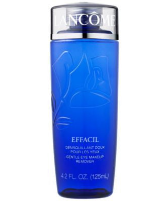 Lancôme EFFACIL Gentle Eye Makeup Remover, 4.2 Fl. Oz.