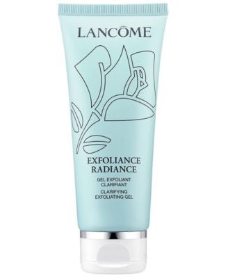 Lancôme EXFOLIANCE RADIANCE Clarifying Exfoliating Gel, 3.4 Oz.