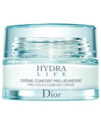 Dior Hydra Life Pro-Youth Comfort Cream