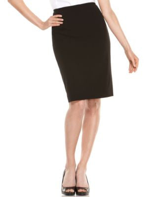 Calvin Klein Classic Pencil Skirt