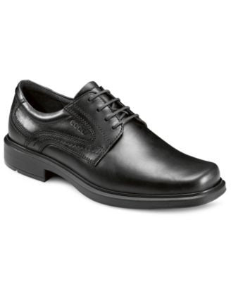 Ecco Helsinki Plain Toe Oxfords