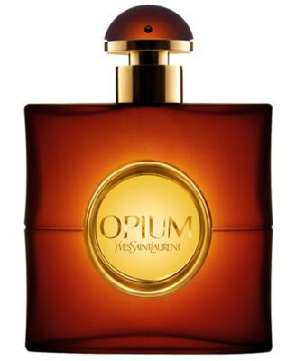 Opium by Yves Saint Laurent Perfume for Women Collection