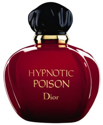 Hypnotic Poison by Dior Eau de Toilette Spray, 1.7 oz