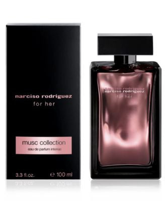 narciso rodriguez musc collection eau de parfum intense for women