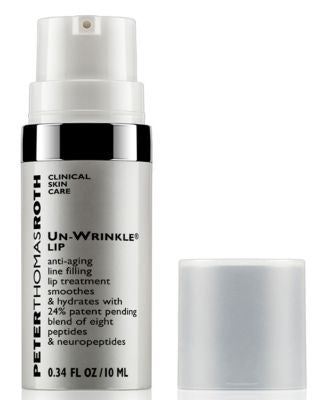 Peter Thomas Roth Un-Wrinkle Lip, 0.34 fl. oz.