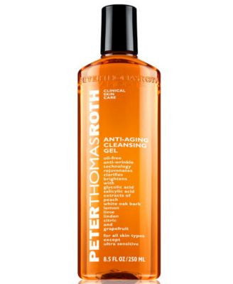 Peter Thomas Roth Anti-Aging Cleansing Gel, 8.5 fl. oz.