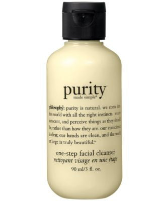 philosophy purity made simple, 3 oz
