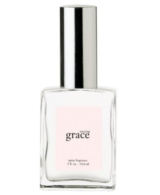 philosophy amazing grace spray fragrance, 0.5 oz