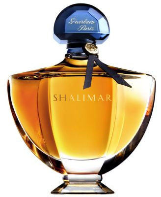 Shalimar Eau de Toilette Spray by Guerlain, 1.7 oz.