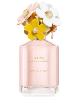 Daisy Eau So Fresh MARC JACOBS Fragrance Collection for Women