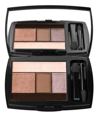 Lancôme Color Design Eye Brightening All-In-One 5 Shadow & Liner Palette