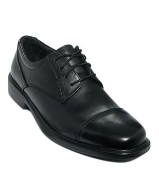 Bostonian Wenham Cap Toe Oxfords