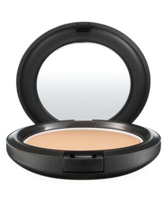 MAC Studio Careblend/Pressed Powder, 0.35 oz