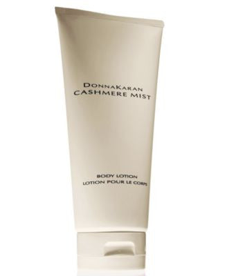 Donna Karan Cashmere Mist Body Lotion, 6.7 oz