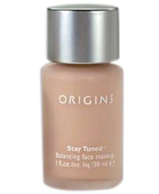 Origins Stay Tuned Balancing face makeup 1 oz.
