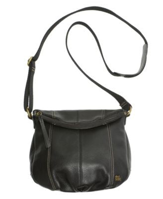 The Sak Deena Leather Crossbody