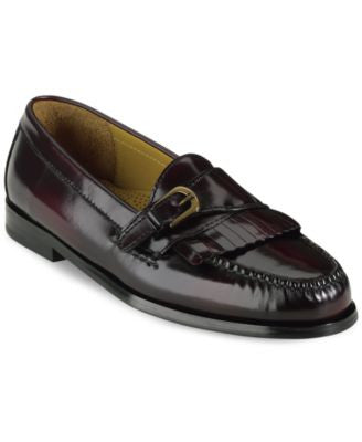Cole Haan Men's Pinch Buckle Loafers