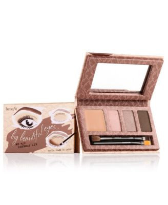 Benefit Cosmetics Big Beautiful Eyes eye palette