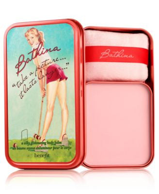 Benefit Cosmetics Take A Picture...it lasts longer...Body Shimmer