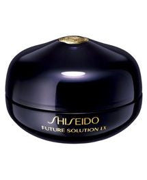 Shiseido Future Solution LX Eye and Lip Contour Regenerating Cream, 0.5 oz
