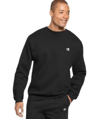 Champion Men's Fleece Pullover