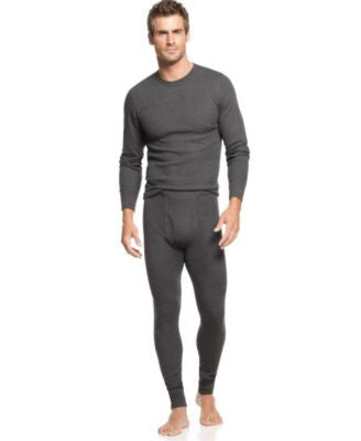 Alfani Thermal and Alfani Pants