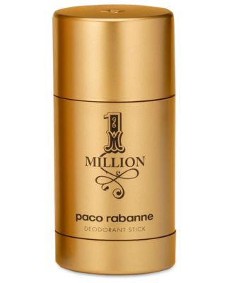 Paco Rabanne 1 Million Deodorant Stick, 2.2 oz
