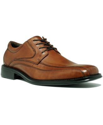 Dockers Endow Bike Toe Oxfords