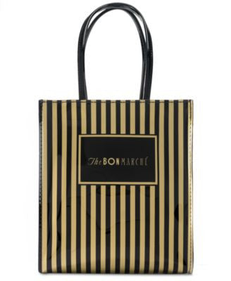 The Bon Marche Lunch Tote