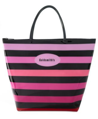 Goldsmith's Large Zip Tote