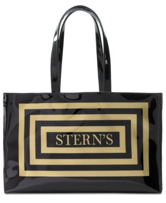 Stern's Large Open Tote