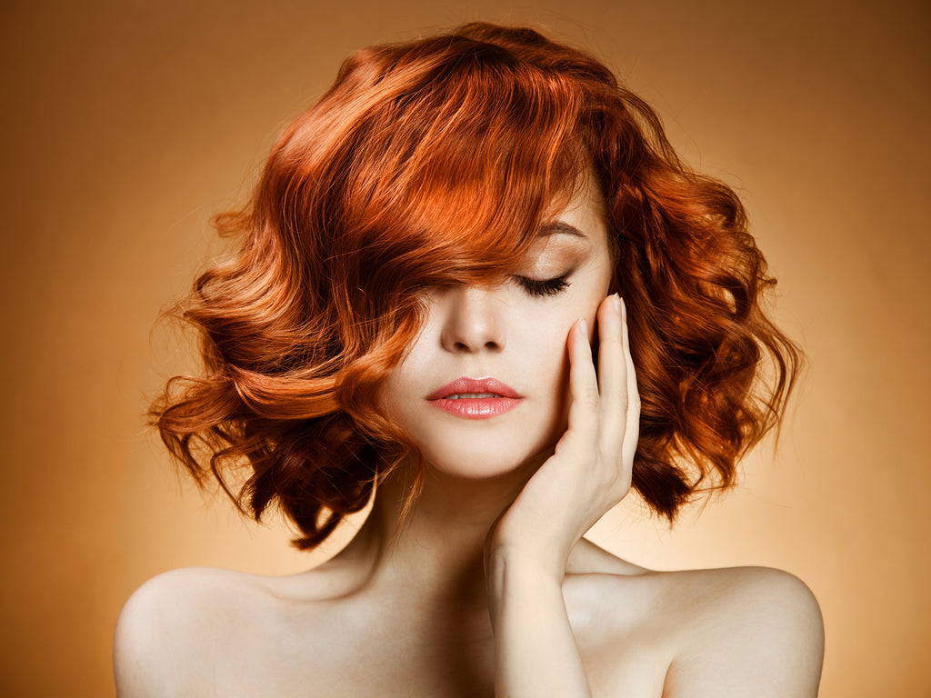 3 Ways to Make Your Hair Color - Ready