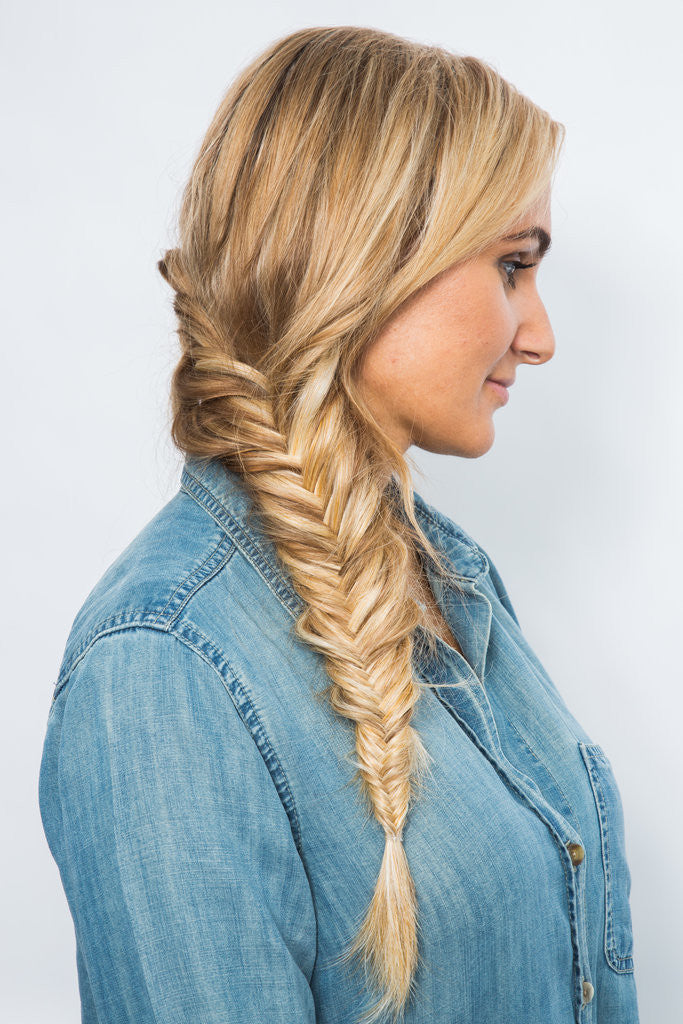 3 Hairstyles You Can Try To Make You Work and Date-Ready