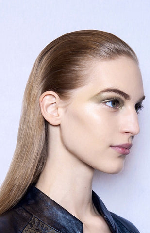 How To Rock The Slicked Back Hairstyle Dkoye